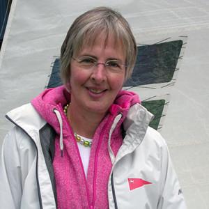 Christiane Oltmann