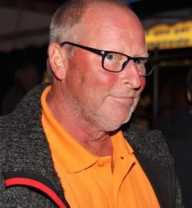 Hendrik Busemann